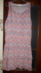 Летнее платье trend one