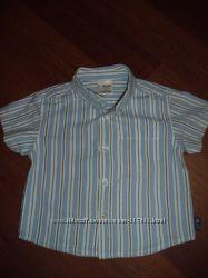 Рубашка Ladybird р. 80-86