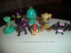 Питомцы Monster High Монстер Хай