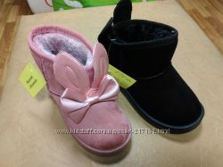Зимняя детская обувь большой выбор