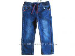 Суперские джинсы для малышей, Англия, Primark