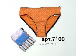 Женские трусики Bikini Briefs, Англия, Primark