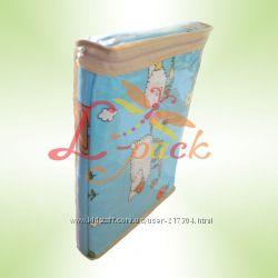 Пошив упаковки для постельного комплекта