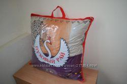 Пошив упаковки на подушки