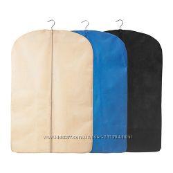 Пошив чехлов для одежды