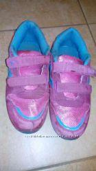 Обувь детская Ариал кроссовки для девочки бу