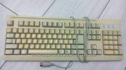 Клавиатура AT