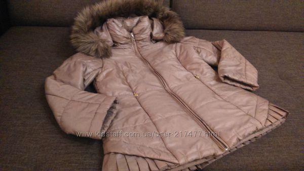 куртка SLY