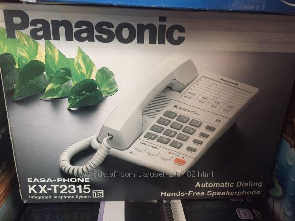Телефон Panasonic KX-T2315