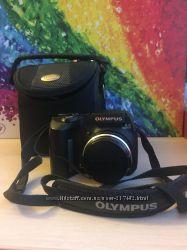 Фотокамера OLYMPUS SP-500 UZ