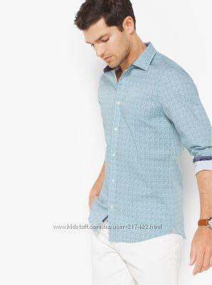 Мужская рубашка Michael Kors