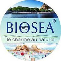 BIOSEA. Французская натуральная косметика.