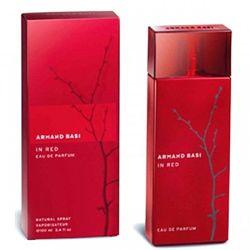 Женская парфюмерная вода Armand Basi In Red Eau de Parfum