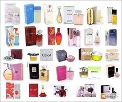 Женские духи, парфюмерная и туалетная вода