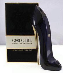 Парфюмерная вода для женщин Carolina Herrera Good Girl