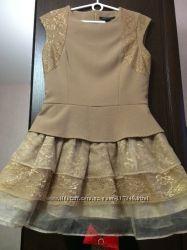 Платье в романтическом стиле от Marc Jacobs