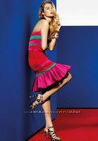 Платье с обложки Karen Millen.