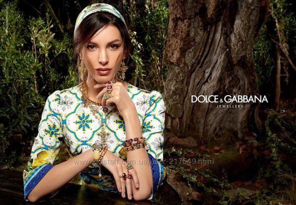Костюмчик Dolce&Gabbana копия Майолика