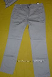 Мужские штаны RESERVED XL и XXL большой р-р