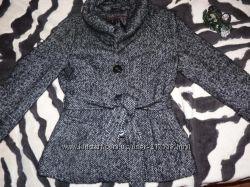 Продам новое пальто Reserved оригинал 42 размер