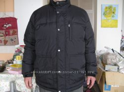 Куртка  пуховая из сша размер XXL