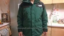 куртка North Faсе  четыре сезона распродажа