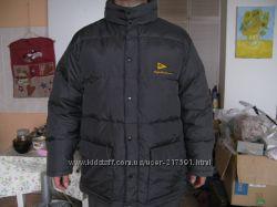 Куртка  пуховая  размер XL