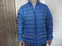 пуховик Eddie Bauer размер XLТ на высокий рост