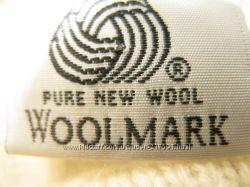 свитер Giordano, натуральная шерсть  распродажа