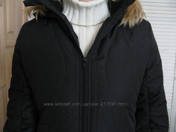 Пальто женское зима Mango распродажа оригинал, S размер