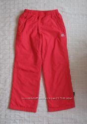 Adidas, зимние брюки, размер 7-8 128см