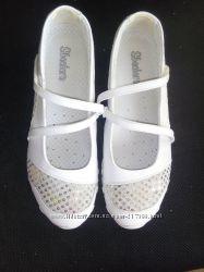 Skechers туфли размер 40, стелька 27см