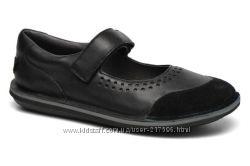 Camper туфли 36 размер, маломерят, 23см