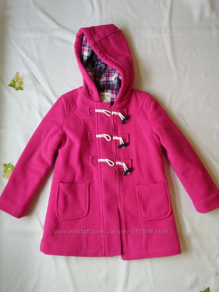 Old Navy дафлкот размер Small 6-7лет