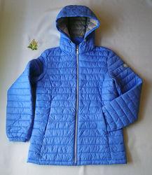 Next демисезонная куртка 14 лет 164см очень маломерит