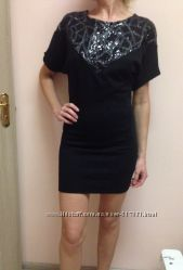 Платье мини. Размер S.