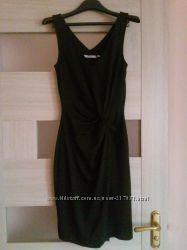 Красивое платье с драпировкой 3Suisses Collection. Размер S.