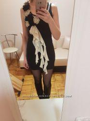 Платье мини Rinascimentо. Размер XS-S