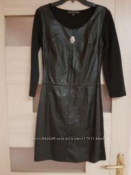 Платье Philipp Plein. Оригинал. XS-S