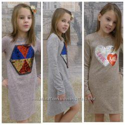 Ангоровые платья
