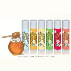 Органический бальзам для губ Sierra Bees