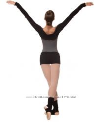 Болеро-рукава для танцев, фитнеса, гимнастики.