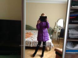 Зимняя куртка на пуху Snowimage XL наш 48-50 сост. новой