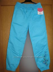 Летние брюки TOPOLINO, размер 122