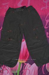брюки, брючки Tommy Hilfiger на 3 года 92-104 на трикотажной подкладке