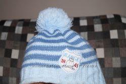 Продам шапочку с шарфиком