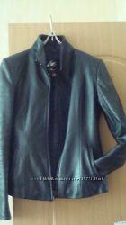 Срочно кожаная куртка
