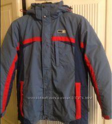 Куртка зимняя пуховик O&acuteHara OHARA на 11-12 лет