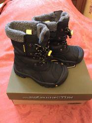 Ботинки зимние водонепроницаемые Keen