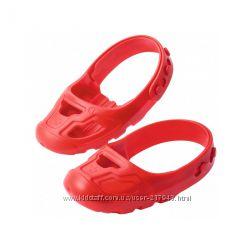 Защита для обуви Big 56449 красная